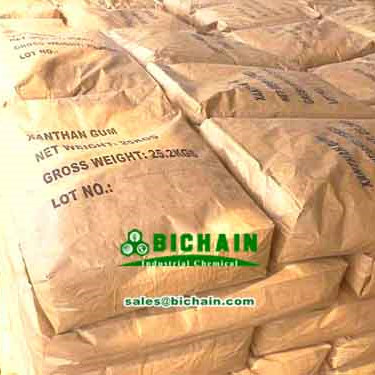 Dispersible Oil Drilling Xanthan Gum Suppliers