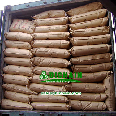 Sulfonated Quebracho Tannin Extract Supplier