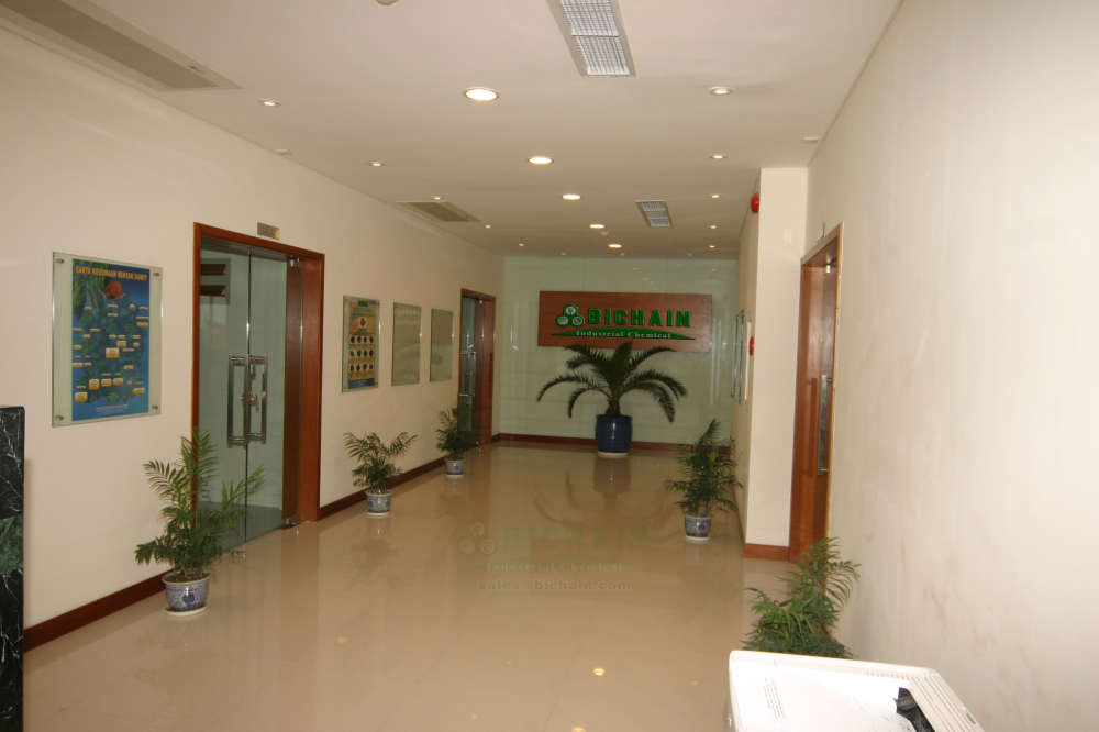 Our office 1